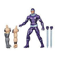 Фигурка Человек-машина + руки Одина - Machine Man, The Allfather, Hasbro