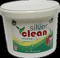 Порошок Silver Clean 10кг  Універсал