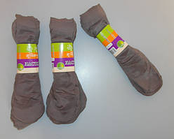 Носки женские 10 пар капроновые 40 ден серые