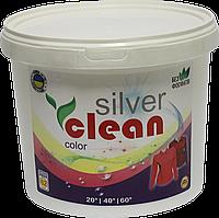 Порошок Silver Clean 5кг  COLOR