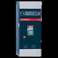 Автоматические выключатели F51 с регулировкой (0,7 - 1)In, Icu=35kA