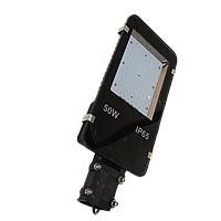 Светодиодный прожектор на столб 50W 6000K 5500LM IP65 Rengel