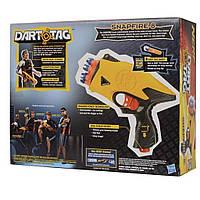 Игрушечное Оружие от Nerf - DartTag Shapefire Hasbro
