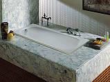 Ванна стальная Roca Contesa 150x70 A236060000, фото 2