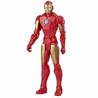 Железный человек 30 высотой 30см - Iron Man, Titans, Avengers, Hasbro