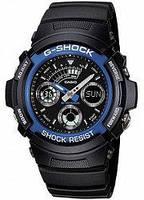 Где заказать оригинальные часы Casio?