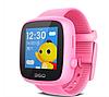 Детские смарт-часы g360 (Розовые) 1489