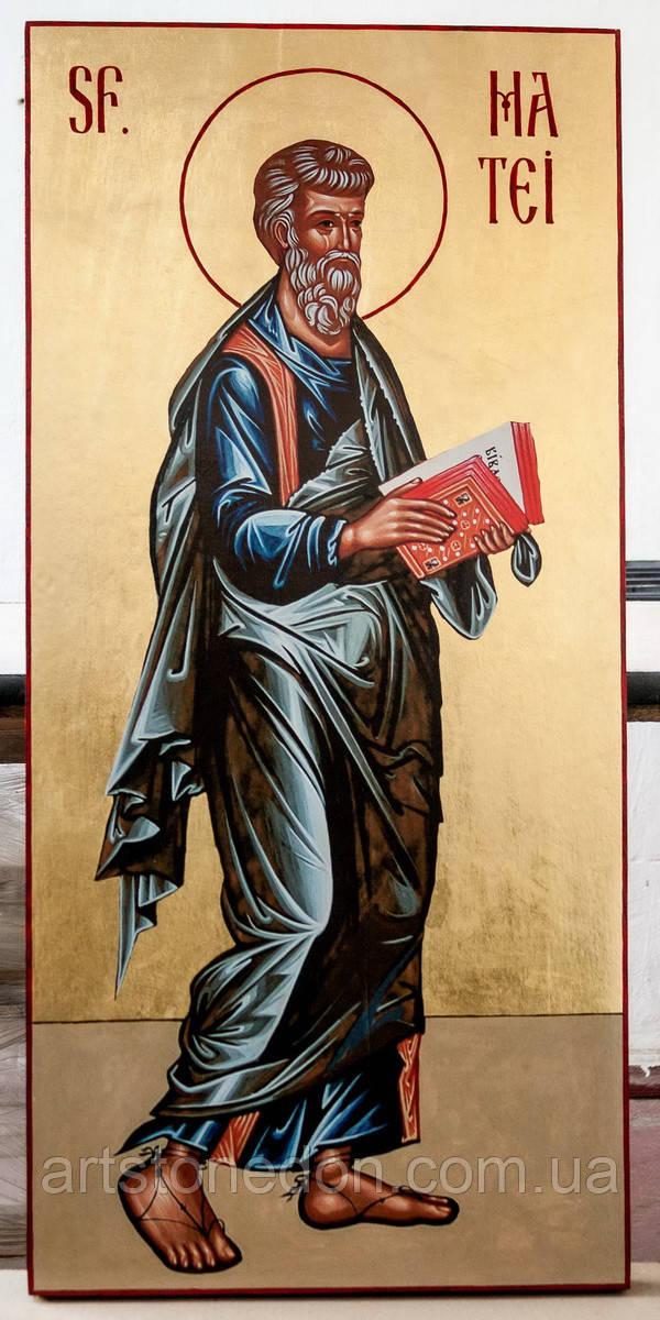 Икона храмовая Святого Апостола Матфея (Матвея)