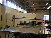 Пробивной пресс DELTA 1250 RS TK (LVD Company, Бельгия)