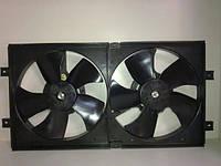 Вентилятор радіатора в сбореСһегу A13 (ZAZ Forza)