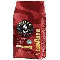 Кофе в зернах Lavazza Tierra Tanzania 1кг