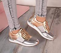 Нарядные кроссовки, фото 1
