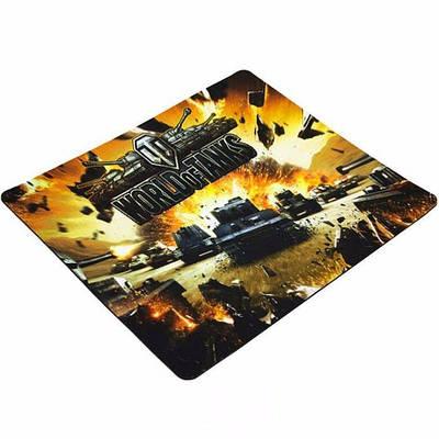 Игровой коврик World of Tanks для мышки 29 см х 24 см (speed)