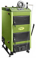 Твердотопливный котел SAS NWT 36 кВт