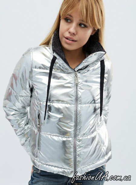 Куртки Деми и Зима