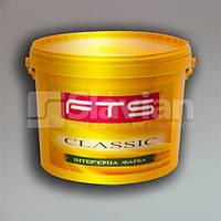 Интерьерная краска FTS «CLASSIC», 10л, фото 1
