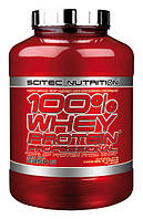 100% WHEY PROTEINAL PROFESSIONAL 2820г, Scitec Nutrition