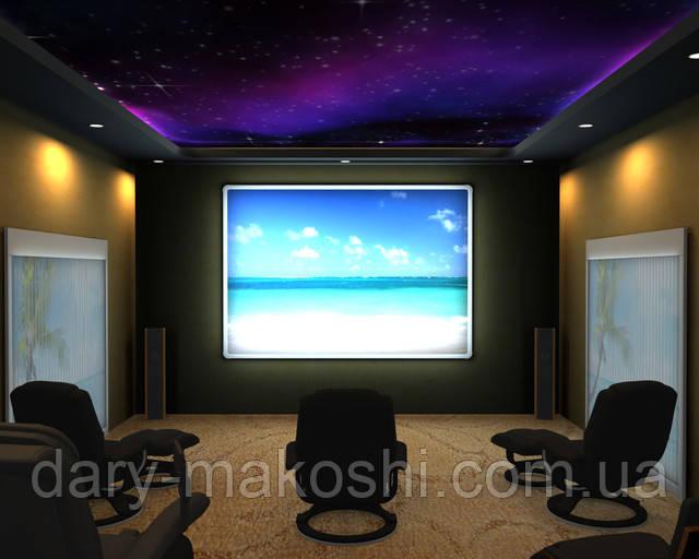 Аудиовизуальный комплекс для кабинета психолога