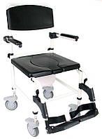 Кресло-каталка для душа и туалета «WAVE» OSD-NA-WAVE