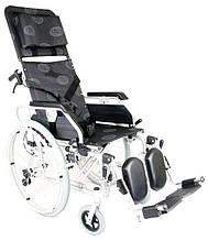 Многофункциональная коляска «RECLINER MODERN» OSD-MOD-REC-**