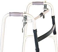 Универсальные ходунки OSD-RB-1107, серые