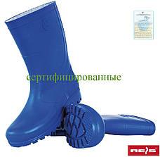 Резиновые женские сапоги Польша BCOLORINO N