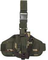 Набедренная кобура для пистолета MFH 30708T