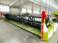 Жатка зерновая 9.13 метров для CLAAS, фото 1