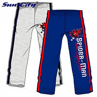 Спортивные штаны SunCity - Spider Man (NH1146), 3-8 лет