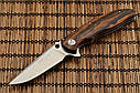 Складной нож  Бизон, серия активного отдыха и рыбалки + видеообзор, фото 3