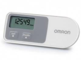 Крокомір OMRON HJ-320-Е