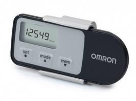 Крокомір OMRON HJ-321-Е