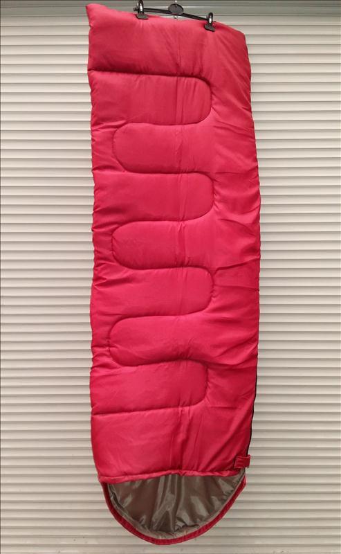 Літній спальний мішок Спека, армована тканина