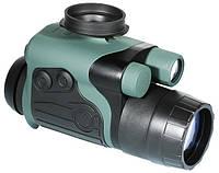 Прибор ночного видения 3х42  YUKON NVMT Spartan, водонепроницаемый, дальность 200 метров
