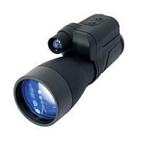 Прибор ночного видения 5х60  YUKON NV для наблюдения в ночных условиях, дальность 300 метров
