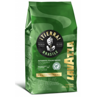 Кофе в зернах Lavazza Tierra Brazile 1кг