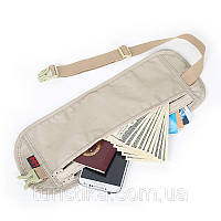 Поясная сумка, кошелёк NatureHike NH15Y005-B, фото 1