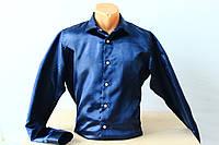 Чоловіча сорочка з довгим рукавом