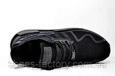 Мужские кроссовки в стиле Adidas ADV Equipment Black, фото 3