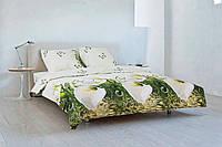 Комплект постельного белья двуспальный Колорит Мавка Premium
