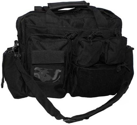 Тактическая сумка с плечевым ремнём MFH 30007A