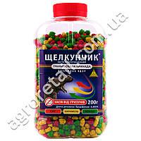 Агромаг Щелкунчик гранула микс флакон 200 г