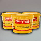 Грунт силиконовый FTS «QUARTZ LINE», 10л, фото 2