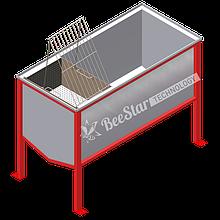 Стіл для роспечатки стільників BeeStar