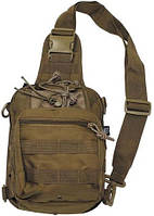 Сумка-рюкзак плечевая MFH Molle 30700R , фото 1