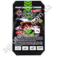 Agromaxi Ultra Magiс клейкая ловушка от тараканов