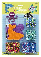 Набор термомозаики Друзья океана Perler Beads 2400