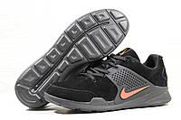 Кроссовки мужские Nike Air Presto SD-3706. Черные