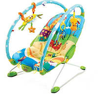 Массажное кресло Жители Саванны Tiny Love (1800106830)