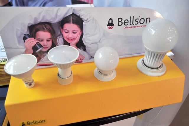 Светодиодная лампа Bellson GU5.3 (MR16, 5 Вт)
